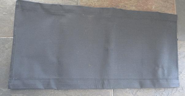 textileen doek